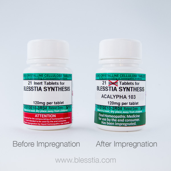 Blesstia Synthesis Acalypha 103