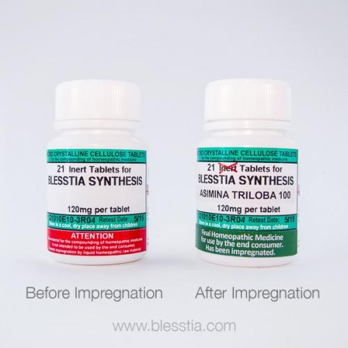 Blesstia Synthesis Asimina Triloba 100